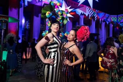 June Things to Do - Bloom Bash