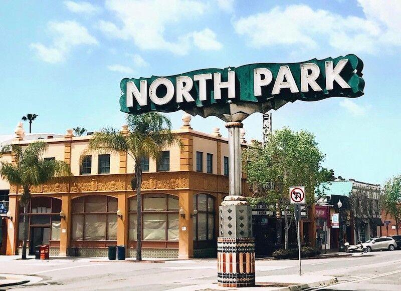 Craft Beer Openings - North Park