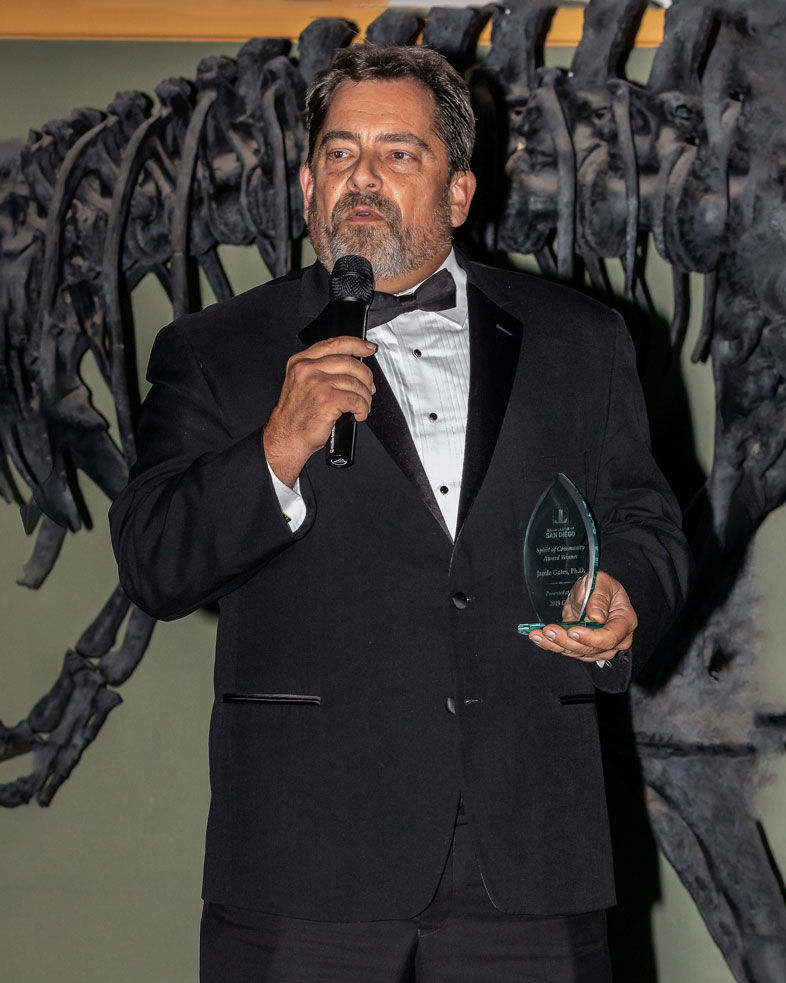 Junior League of San Diego Raises $60,000 at Masquerade Gala