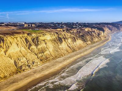 5 Low Crowd Beaches To Check Out In San Diego Things To Do In San Diego Sandiegomagazine Com