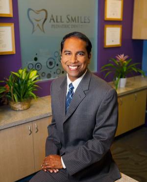 All Smiles Pediatric Dentistry