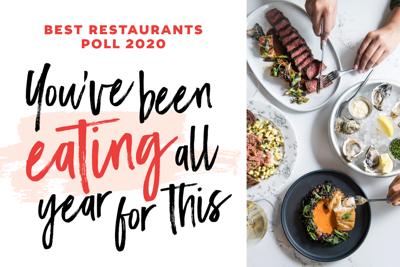 Vote Now for San Diego's Best Restaurants 2020