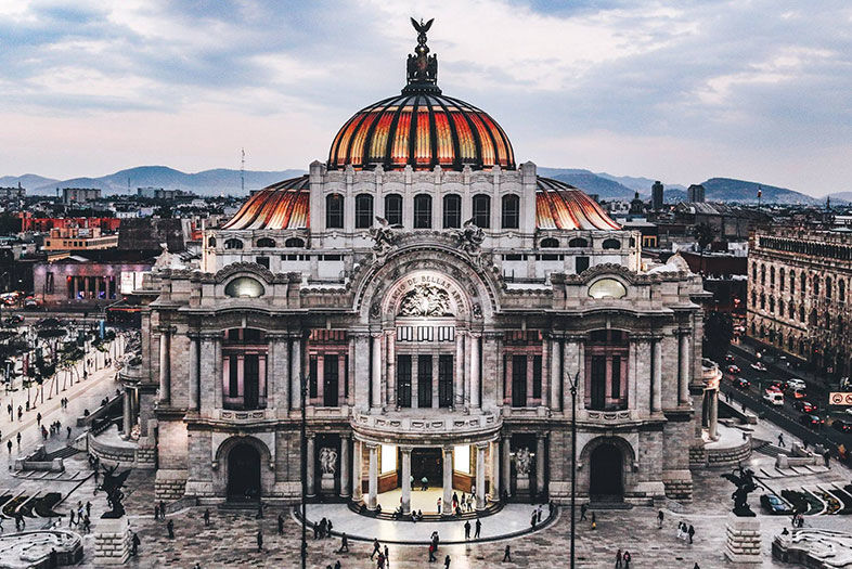 22 Ways to Experience Mexico City (And Where to Donate)