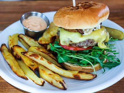 Happy Half Hour / Goodonya Organic Eatery