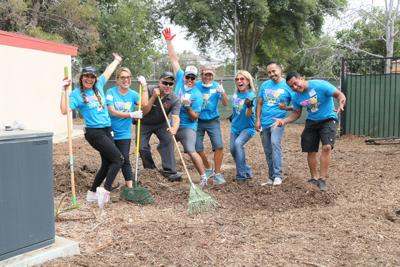 Seven Ways to Give Back As a Group