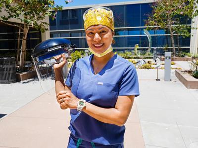 San Diego Health / Employee Spotlight