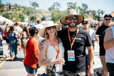 Best San Diego Beer and Wine Fests Happening This Spring