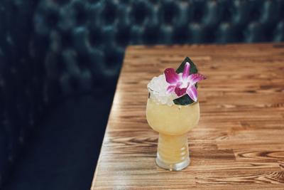 Hundred Proof's Pearl Diver is the Perfect End of Summer Cocktail