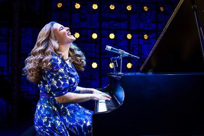 Carole King Musical Comes to Civic Theatre
