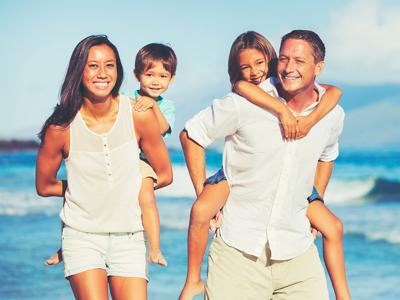 Family Adventures Across Hawai'i – Feature