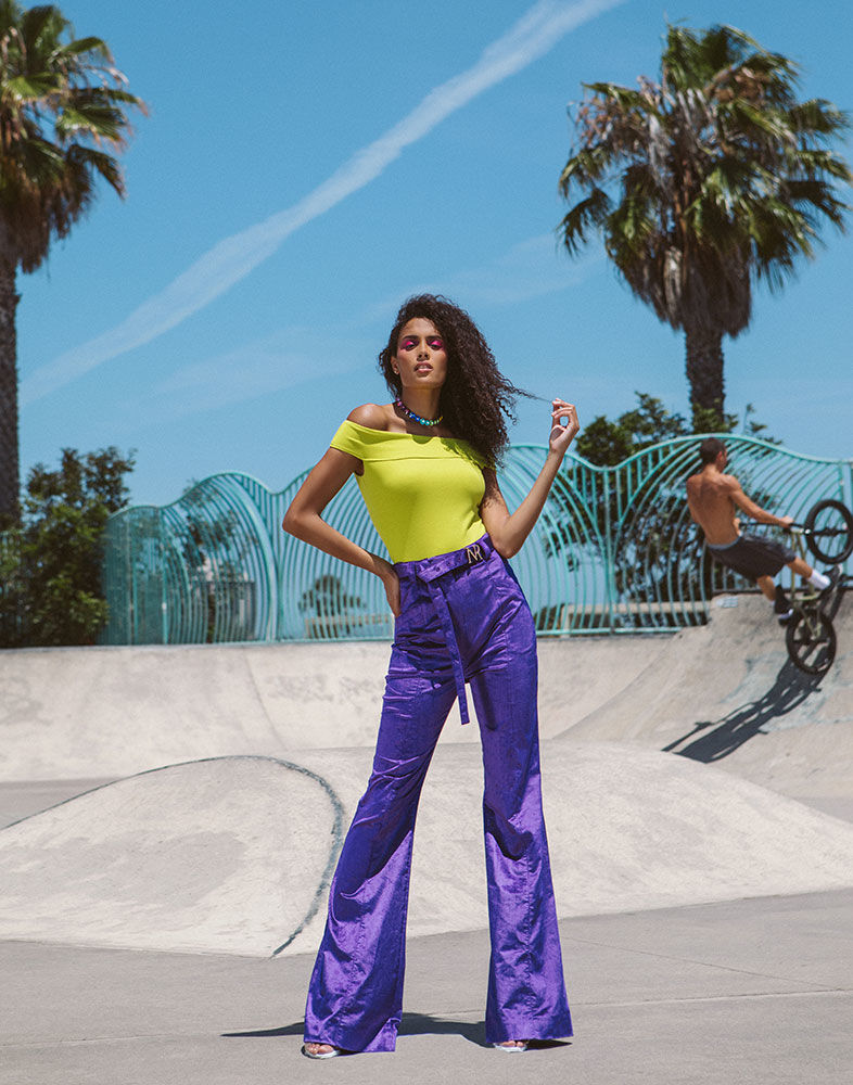 Fall Fashion 2018: 6 Looks Inspired by the '80s
