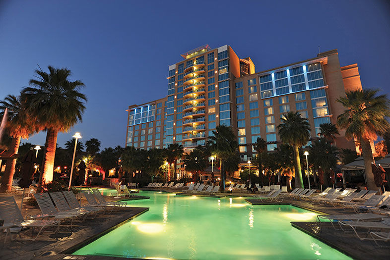 Hitting the Jackpot: San Diego's Casino Resorts