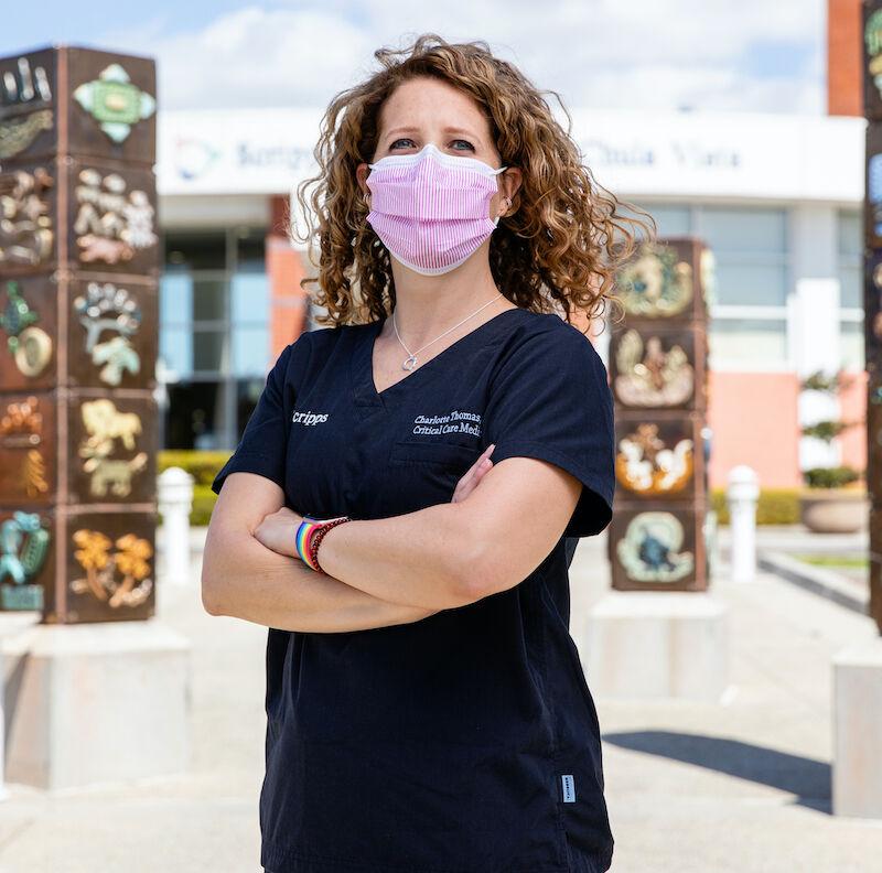 Nurses - Charlotte
