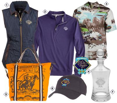 Breeders' Cup Style