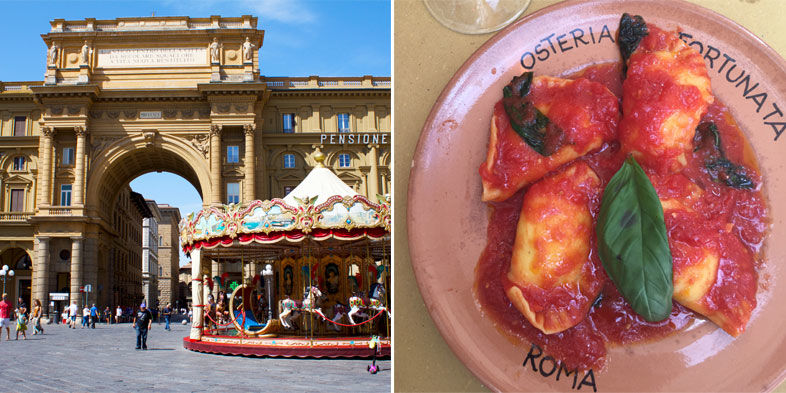 Postcard from Italy: 8 Ways to Experience the European Country