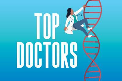 San Diego's Top Doctors 2019