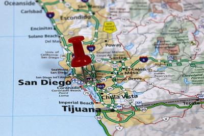 Find Your San Diego School District