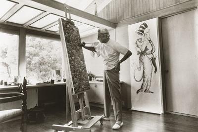 The Genius of Dr. Seuss