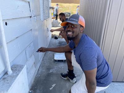 MMGN - homes volunteers