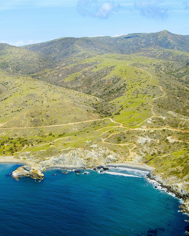 California Adventure Bucket List / Catalina