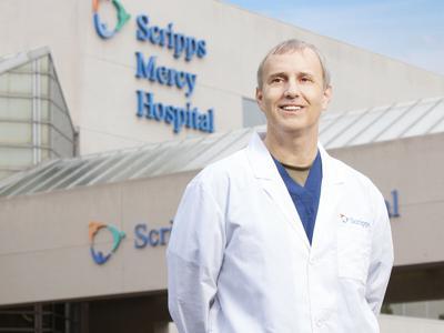 San Diego Health / Matthew Martin
