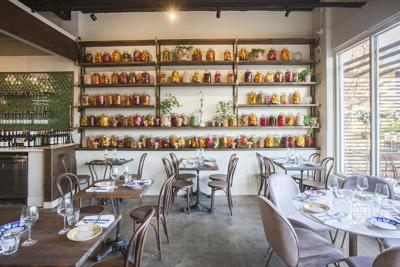 Cesarina opens in Point Loma