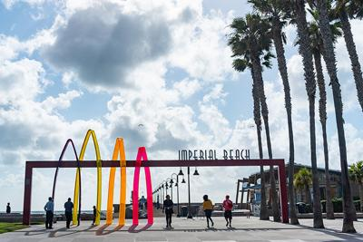 San Diego Neighborhood Guide: Imperial Beach