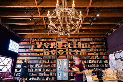 The Best Local Bookstores in San Diego