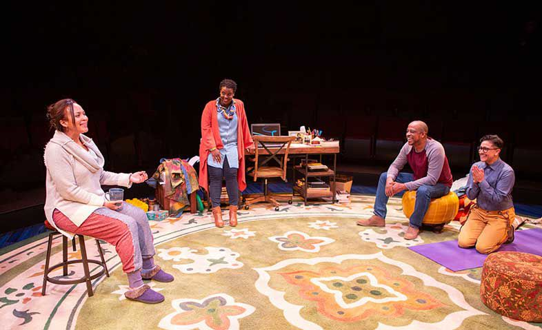 Cheryl Strayed's 'Tiny Beautiful Things' Is a Natural Fit for the Stage