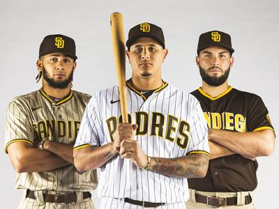 March 2020 – Padres Opening Day