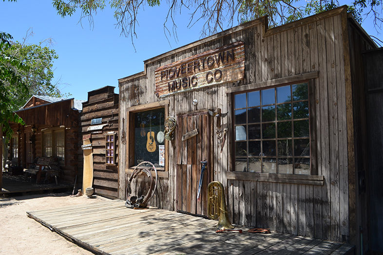On the Road: 3 Easy Road Trips from San Diego