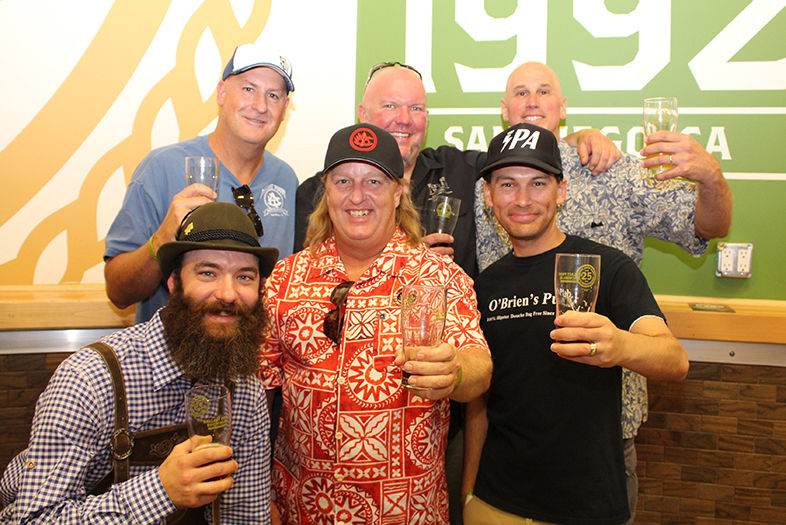 Home Brew Mart Celebrates Its 25th Anniversary