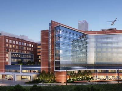 San Diego Health / Next Century