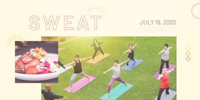 Sweat 2020