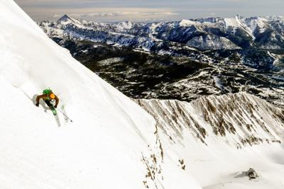 Winter is Waiting in Montana's Yellowstone Country