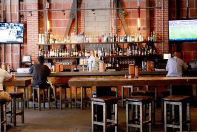 Basic Bar