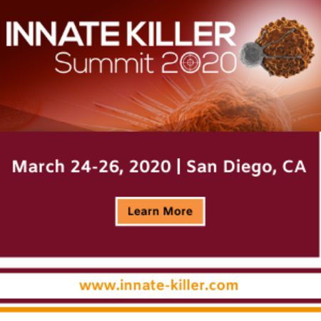 Innate Killer Summit 2020
