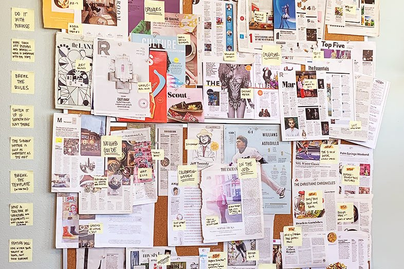 Letter from the Editor: Behind Our Magazine Redesign