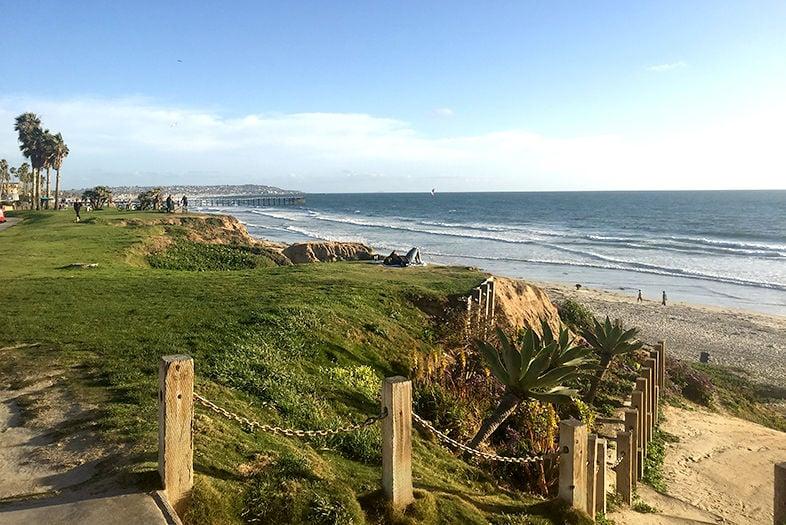 San Diego Neighborhood Guide: Pacific Beach
