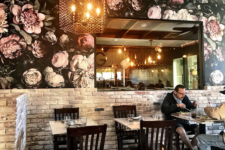 Giardino Is a Hidden Gem in Lemon Grove