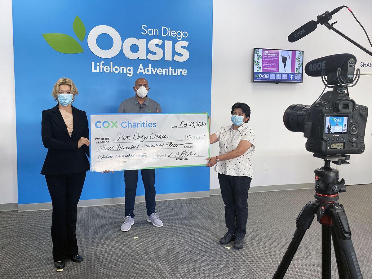 Good News / San Diego Oasis