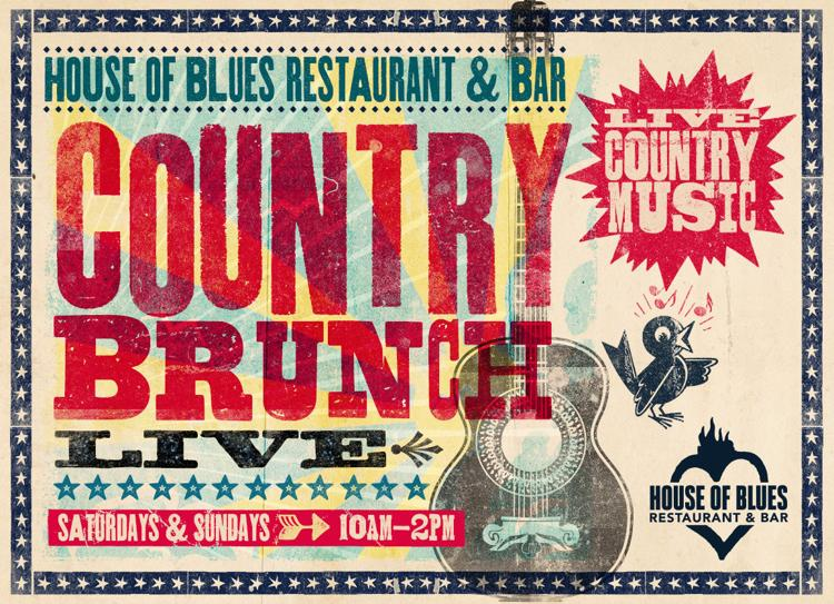 Country Brunch Live