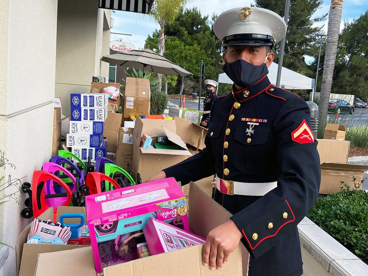 Good News / Toys for Tots