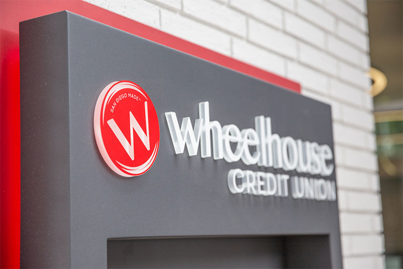 Wheelhouse Credit Union Reopens Downtown Branch
