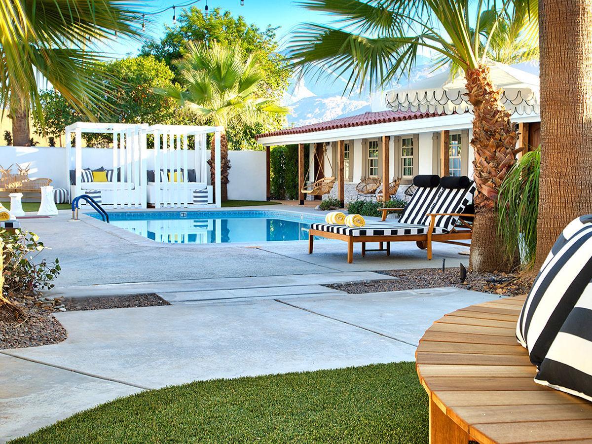 Palm Springs – Dive Palm Springs