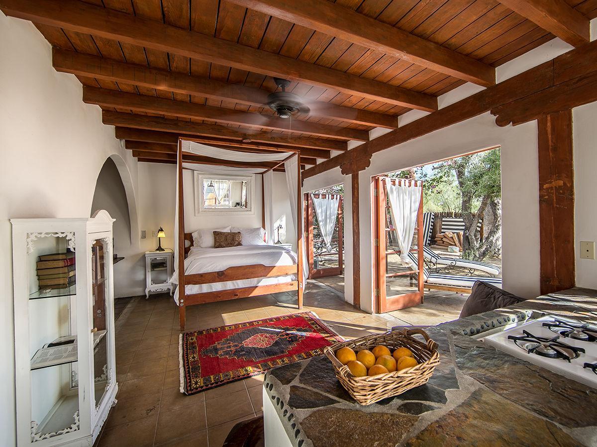 Palm Springs – Korakia Pensione