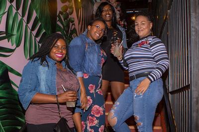 Event Photos: Punch Bowl Social
