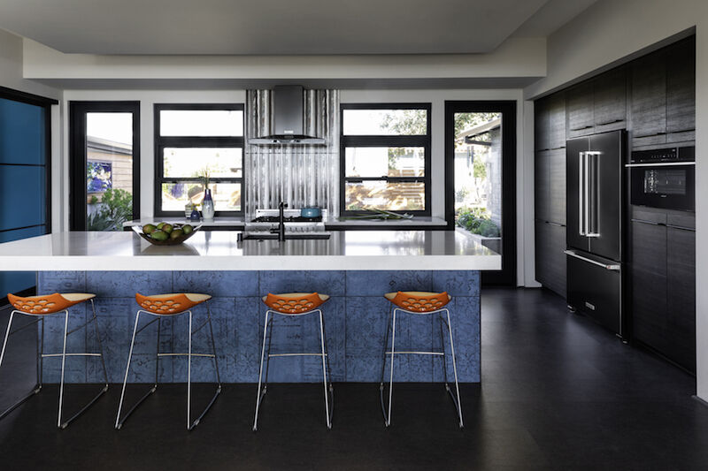 Encinitas Home / Living Space