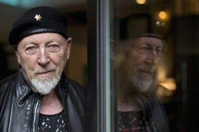An Introduction to Richard Thompson