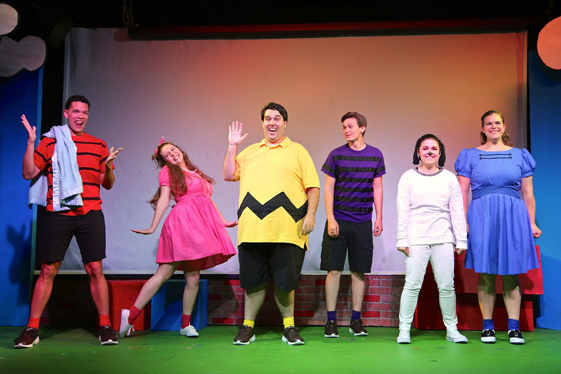 Good Grief, It's a 'Peanuts' Double Feature at OB Playhouse